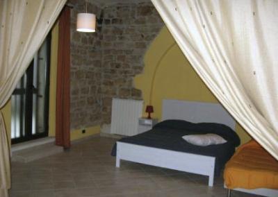 1 al castello venosa bed e breakfast dove alloggiare