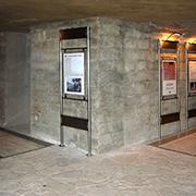catacombe venosa