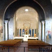 abbazia trinita venosa