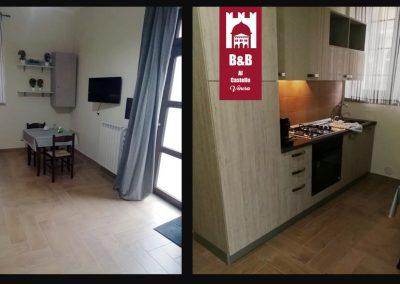 venosa hotel alloggi bed e breakfast al castello 1